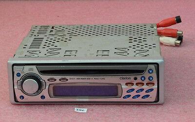 Clarion In Dash Car Radio Model DX425.