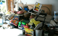 LOW cost JUNK REMOVAL,YARD WASTE,BRANCHES,DECK,FENCE 7808077634