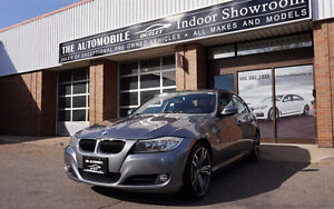 """2011 BMW 323i3 SERIES NO ACCIDENT 19"""" UPGRADED RIMS"""