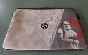 Nice Star Wars Sleeve Case Laptop Bag for up to 15 inches