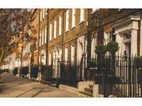3 & 5 person boutique Clerkenwell office space for rent near Russell Square Farringdon Chancery Lane