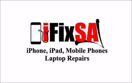 iPhone, iPad, Smart Phones Repair