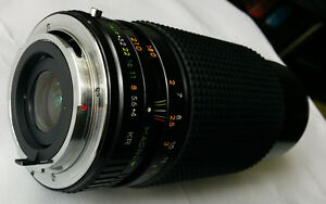Sears 70-210mm F4.0 with 55mm Clear Filter London Ontario image 7