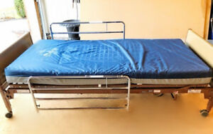 Invacare Hospital Homecare Bed - Electric - BEST OFFER