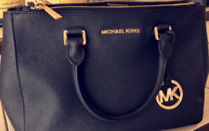 Michael Kors bag / sac Michael Kors