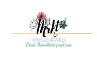 VENDORS WANTED @ THE SPRING MRKT SHOW (YORKDALE)