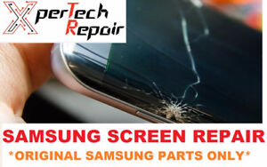 Samsung S5/S6/ S7 EDGE/NOTE 3/4/5*Screen Replacements*60 Day WTY
