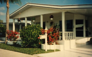 House for rent in / maison a louer  Park Lake Florida
