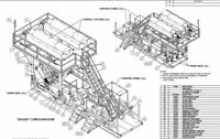 Freelance mechanical design, drafting & drawing checking