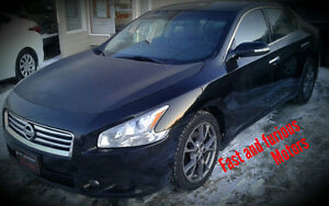 2013 Nissan Maxima,  !! SPECIAL OFFER !!