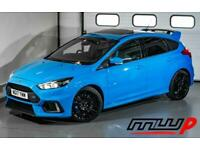 2017 (17) Ford Focus RS 2.3 (375ps) (AWD) - Mountune - Huge Factory Spec!!