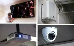EXPERIENCED Audio Visual Technician or Electrician