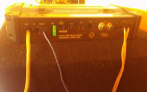 Sub/Amp/Stereo Need Gone ASAP