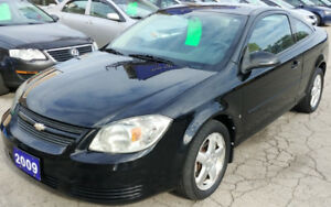 2009 Chevrolet Cobalt LT Coupe