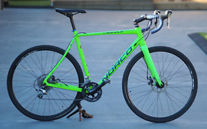 Norco Threshold A2 Cyclocross MINT