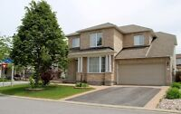 Gorgeous & Spacious Family Home in Popular Chapman Mills