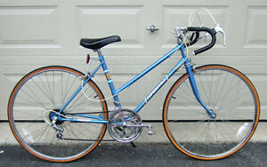 "Vintage 10-Speed SuperCycle - 19"" frame - Made in Canada."