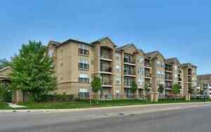 Bright and spacious 2 bedroom/2 bath condo