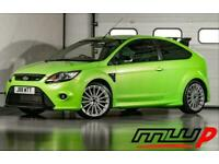 2009 (09) Ford Focus RS 2.5 ( 300ps ) RS - Lux Pack - Immaculate Example!!