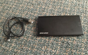 Portable Charger for phone/tablet - never used