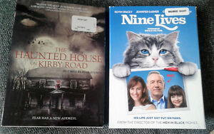 Newer Release DVD Movies
