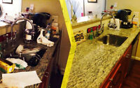 house cleaning professional&affordable satisfaction guaranteed