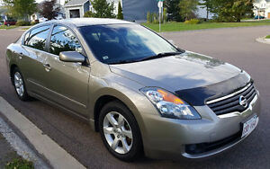 GORGEOUS 2007 NISSAN ALTIMA 2.5 S FULLY LOADED W/ HEATED SEATS