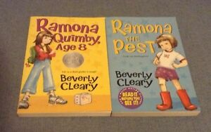The Complete Ramona and Beezus Collection London Ontario image 2