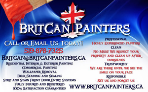 BritCan Painters