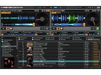 NI TRAKTOR PRO or SCRATCH V2.11 PC/MAC