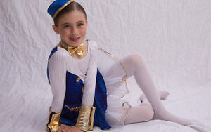 Costume de dance Let's go to the movies Gatineau Ottawa / Gatineau Area image 2