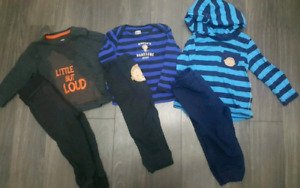 18-24 Month Baby Boy Clothing Lot