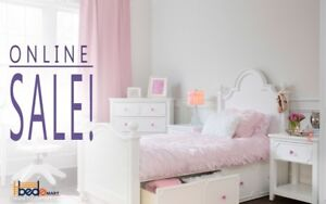 SALE_ KIDS / CHILDREN QUALITY BEDROOM FURNITURE_LOFT& BUNK BEDS