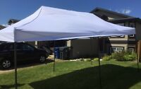 10'X20' EVENT TENT (FOR RENT)