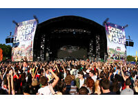 SOUTH WEST FOUR (SW4) FESTIVAL GENUINE SUNDAY TICKET!! GUARANTEED DELIVERY BY 1PM SATURDAY 27TH!!!