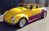 $$$ VW BEETLE 1975 UNIQUE $$$