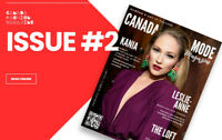 MAGAZINE MODEL SEARCH :: OTTAWA