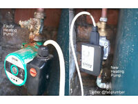 PLUMBERS FAST RESPONSE, CISTERN REPAIR SPECIALISTS, OIL BOILER REPAIRS, NO CALL OUT FEE, 20 YRS EXP.