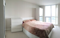 Yonge/Finch 20th floor Unobstructed East View 2bdrm Luxury Condo