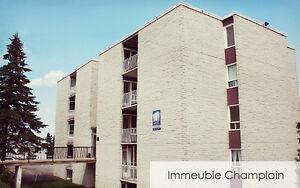 Beaux logements 4 1/2 à Alma Lac-Saint-Jean Saguenay-Lac-Saint-Jean image 6