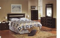 ***TODAY  SPECIAL  SALE***BRAND  NEW  BEDROOM  SETS ONLY $329