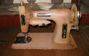 Antique Domestic Rotary sewing machine