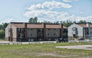 CHEAP La Ronge Top Floor Condo for Sale! INVESTMENT OPPORTUNITY