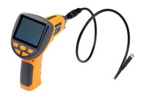 Industrial Video Inspection Borescope Endoscope 230410