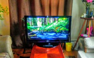 LG 42 Inch 1080p ,Full HD Flatscreen