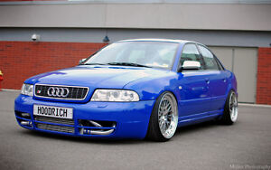 Looking for a clean Audi B5 S4 or A4. 1994-2001