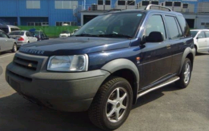WHOLE VEHICLE  *Landrover Freelander 2001 To be sold this week. Perth Perth City Area Preview