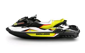 Seadoo wake 215 pro 2015