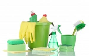 Cleaning service in Brampton area