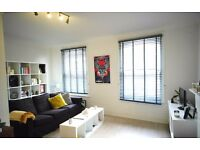 Charming 1 Bed Flat to rent on Newington Green, ISLINGTON (No Fees to Tenants)